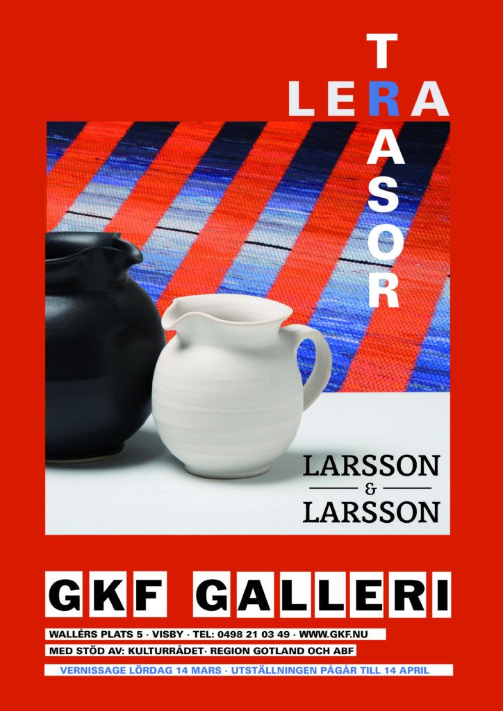 Larsson och Larsson